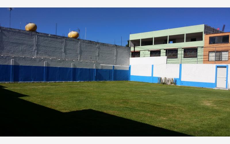 Foto de terreno habitacional en venta en  11 sur, cholula, san pedro cholula, puebla, 1399233 No. 01