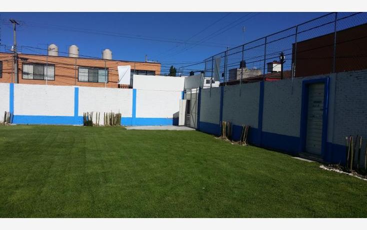 Foto de terreno habitacional en venta en  11 sur, cholula, san pedro cholula, puebla, 1399233 No. 02