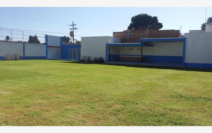 Foto de terreno habitacional en venta en  11 sur, cholula, san pedro cholula, puebla, 1399233 No. 08