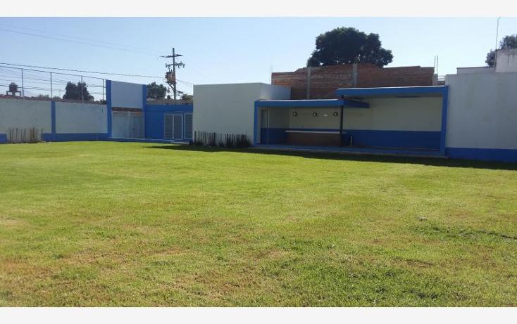 Foto de terreno habitacional en venta en  11 sur, cholula, san pedro cholula, puebla, 1399233 No. 09