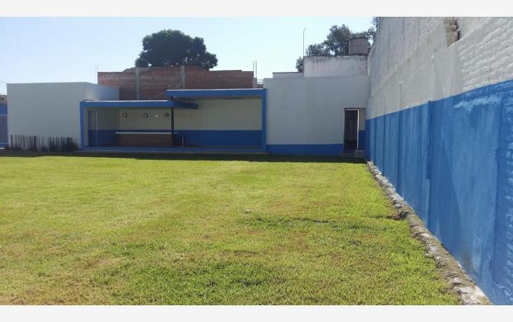 Foto de terreno habitacional en venta en  11 sur, cholula, san pedro cholula, puebla, 1399233 No. 10