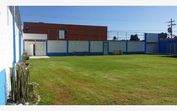 Foto de terreno habitacional en venta en  11 sur, cholula, san pedro cholula, puebla, 1399233 No. 11
