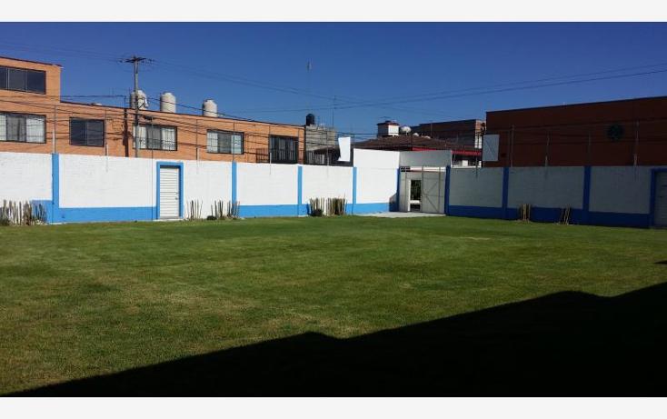Foto de terreno habitacional en venta en  11 sur, cholula, san pedro cholula, puebla, 1399233 No. 14