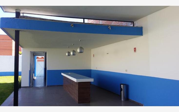 Foto de terreno habitacional en venta en  11 sur, cholula, san pedro cholula, puebla, 1399233 No. 16