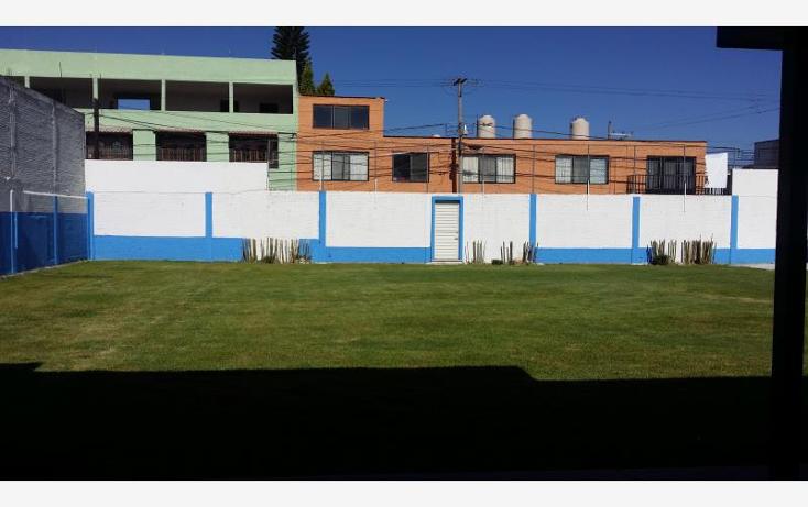 Foto de terreno habitacional en venta en  11 sur, cholula, san pedro cholula, puebla, 1399233 No. 17