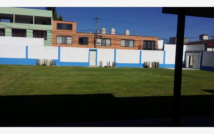 Foto de terreno habitacional en venta en  11 sur, cholula, san pedro cholula, puebla, 1399233 No. 18