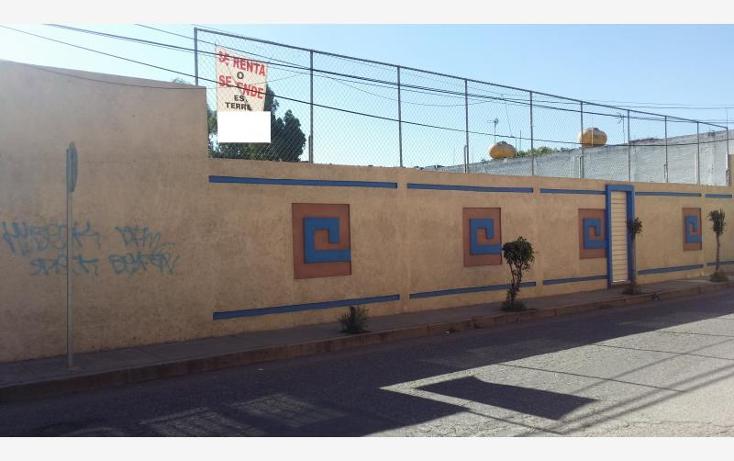 Foto de terreno habitacional en venta en  11 sur, cholula, san pedro cholula, puebla, 1399233 No. 21