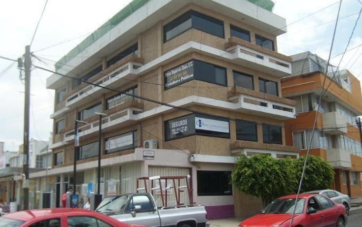 Foto de oficina en venta en 11 sur esquina con 53 poniente 1308, prados agua azul, puebla, puebla, 395096 No. 08