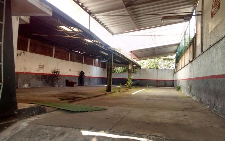 Foto de bodega en venta en avenida emiliano zapata 11, tlaltenango, cuernavaca, morelos, 1536330 No. 01