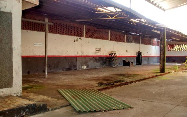Foto de bodega en venta en  11, tlaltenango, cuernavaca, morelos, 1536330 No. 02