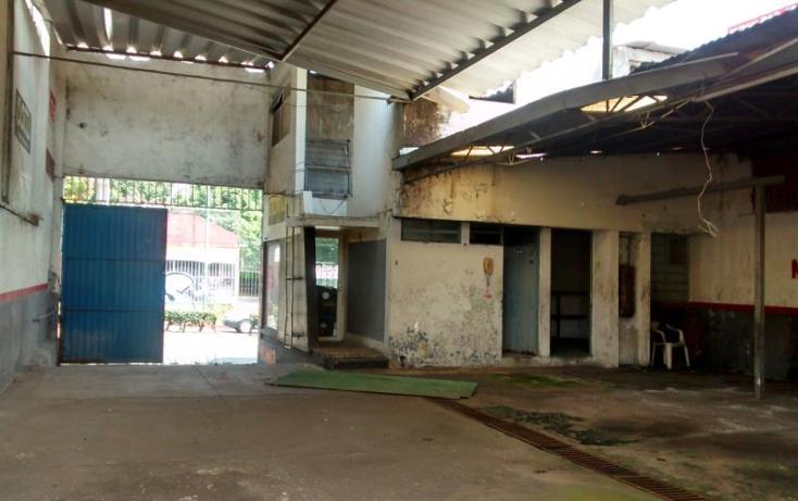 Foto de bodega en venta en  11, tlaltenango, cuernavaca, morelos, 1536330 No. 03