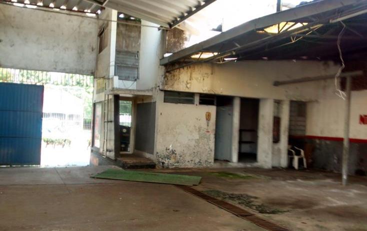 Foto de bodega en venta en avenida emiliano zapata 11, tlaltenango, cuernavaca, morelos, 1536330 No. 04