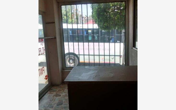 Foto de bodega en venta en  11, tlaltenango, cuernavaca, morelos, 1536330 No. 09