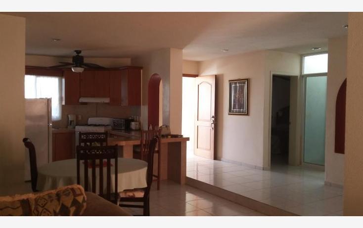 Foto de casa en renta en  11, villa tranquila, mazatlán, sinaloa, 1984002 No. 03