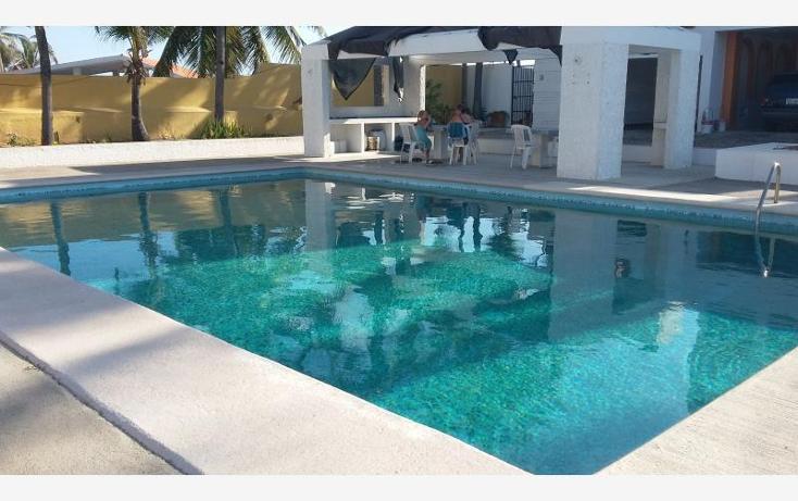 Foto de casa en renta en  11, villa tranquila, mazatlán, sinaloa, 1984002 No. 18
