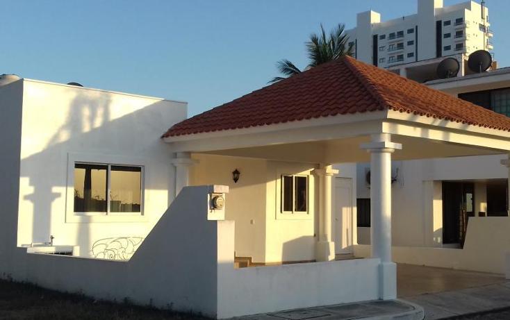Foto de casa en renta en  11, villa tranquila, mazatlán, sinaloa, 1984002 No. 26