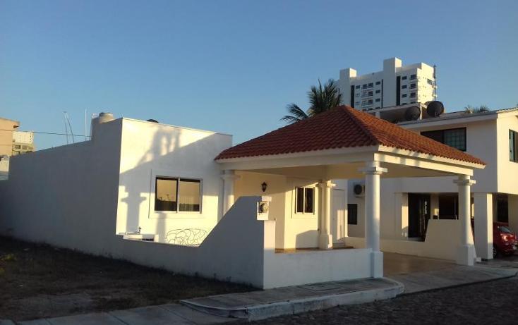Foto de casa en renta en  11, villa tranquila, mazatlán, sinaloa, 1984002 No. 27