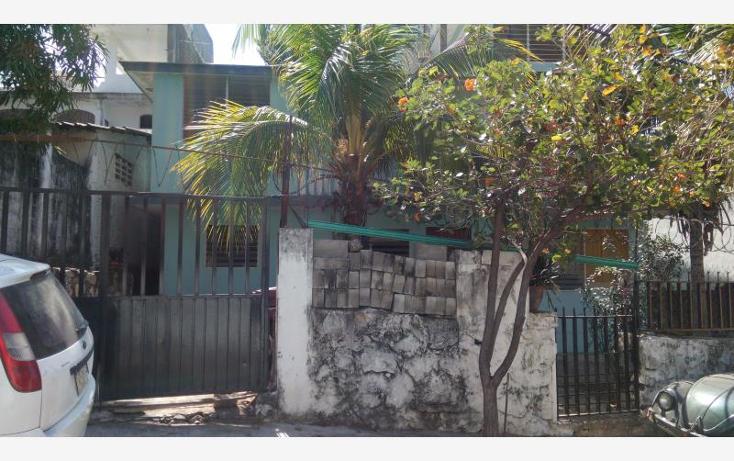 Foto de casa en venta en  11, vista hermosa, acapulco de ju?rez, guerrero, 1725994 No. 01