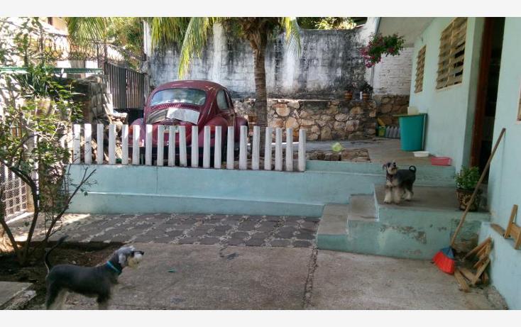 Foto de casa en venta en  11, vista hermosa, acapulco de ju?rez, guerrero, 1725994 No. 02