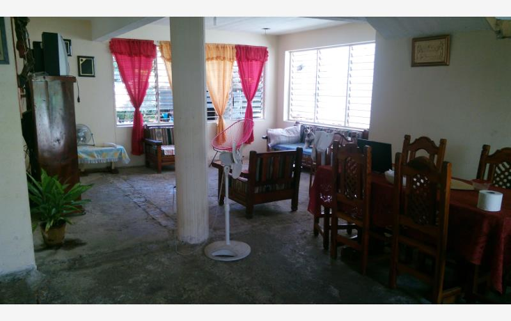 Foto de casa en venta en  11, vista hermosa, acapulco de ju?rez, guerrero, 1725994 No. 03