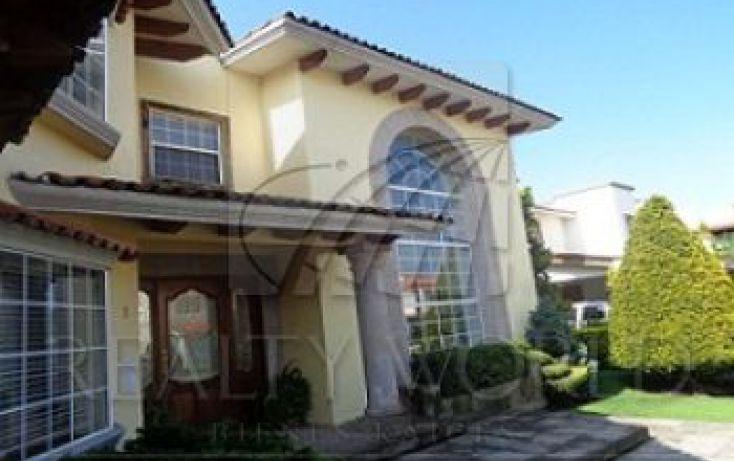 Foto de casa en venta en 11, zamarrero, zinacantepec, estado de méxico, 1195543 no 01