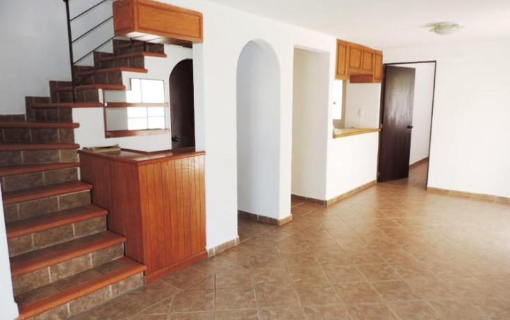 Foto de casa en venta en ahuatlan 110, ahuatlán tzompantle, cuernavaca, morelos, 2654802 No. 01
