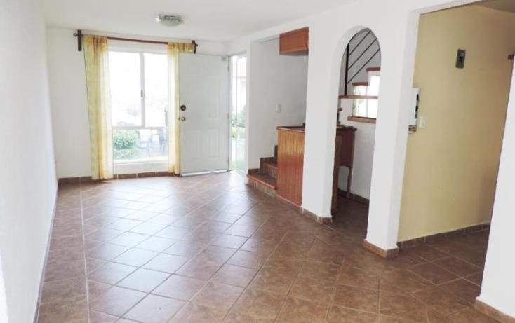 Foto de casa en venta en ahuatlan 110, ahuatlán tzompantle, cuernavaca, morelos, 2654802 No. 02