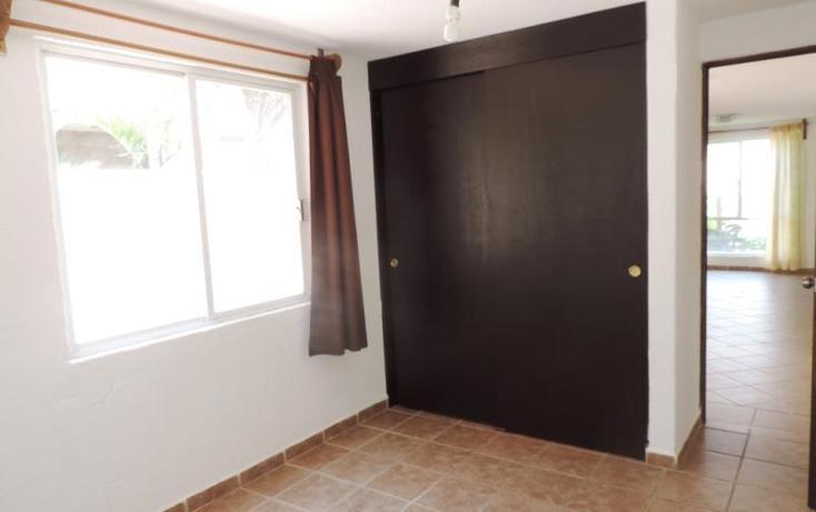 Foto de casa en venta en ahuatlan 110, ahuatlán tzompantle, cuernavaca, morelos, 2654802 No. 04