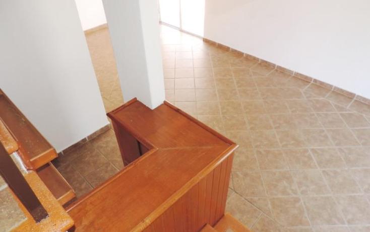 Foto de casa en venta en ahuatlan 110, ahuatlán tzompantle, cuernavaca, morelos, 2654802 No. 06