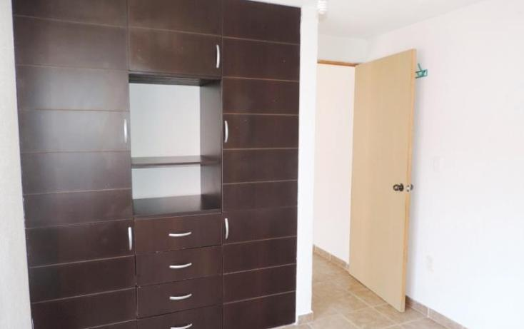 Foto de casa en venta en ahuatlan 110, ahuatlán tzompantle, cuernavaca, morelos, 2654802 No. 10