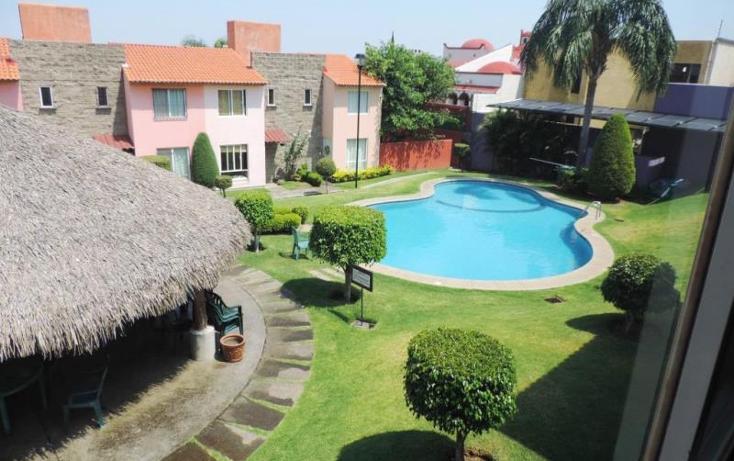 Foto de casa en venta en ahuatlan 110, ahuatlán tzompantle, cuernavaca, morelos, 2654802 No. 12
