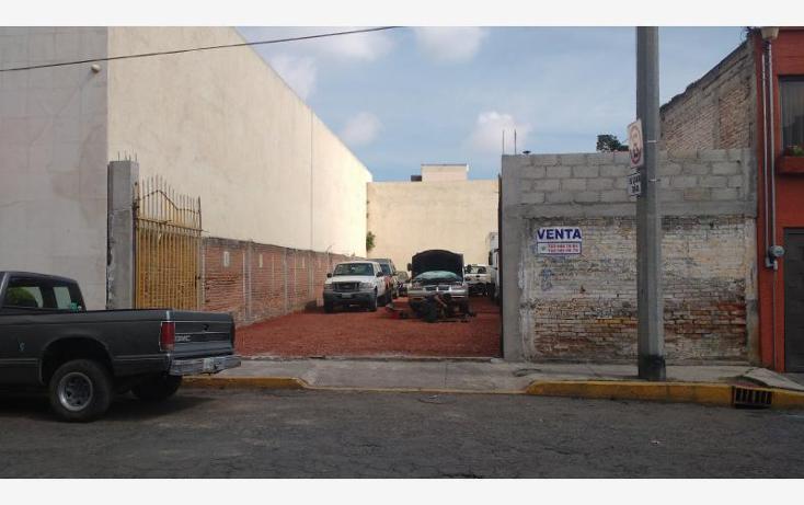 Foto de terreno comercial en venta en  110, altamirano, toluca, m?xico, 1982462 No. 02