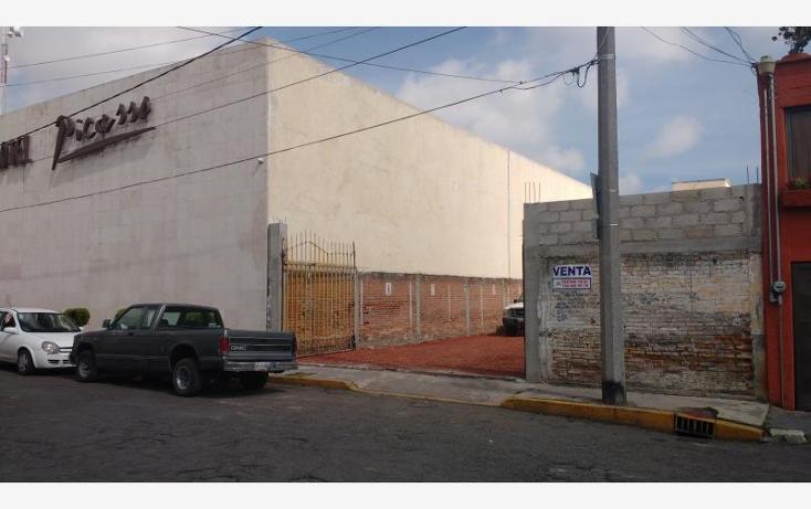 Foto de terreno comercial en venta en  110, altamirano, toluca, m?xico, 1982462 No. 03