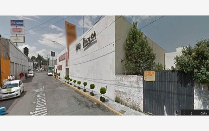 Foto de terreno comercial en venta en  110, altamirano, toluca, m?xico, 1982462 No. 04