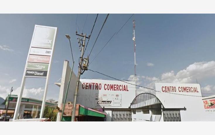 Foto de terreno comercial en venta en  110, altamirano, toluca, m?xico, 1982462 No. 05