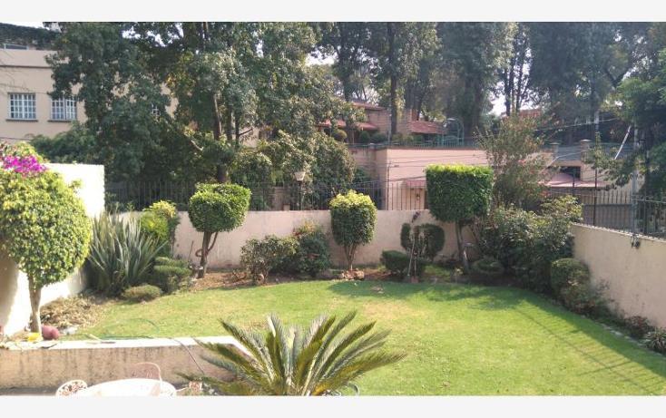 Foto de casa en venta en  110, atlamaya, álvaro obregón, distrito federal, 1820288 No. 02