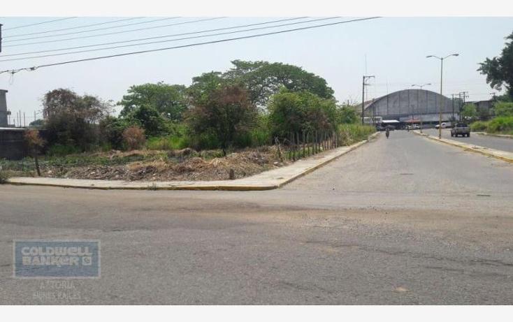 Foto de terreno comercial en renta en avenida del mercado esquina calle moctezuma, 110, cárdenas centro, cárdenas, tabasco, 1944116 No. 02