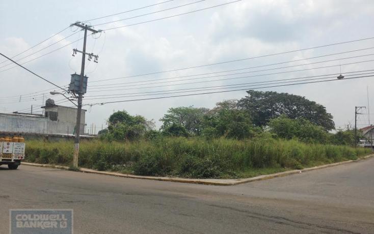 Foto de terreno comercial en renta en avenida del mercado esquina calle moctezuma, 110, cárdenas centro, cárdenas, tabasco, 1944116 No. 03