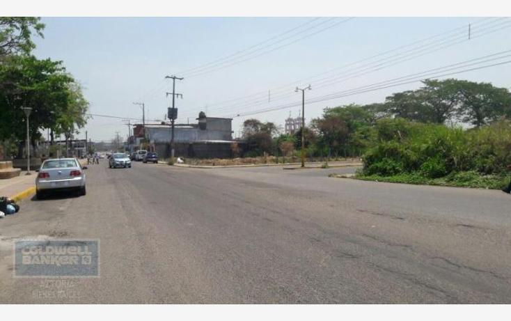 Foto de terreno comercial en renta en avenida del mercado esquina calle moctezuma, 110, cárdenas centro, cárdenas, tabasco, 1944116 No. 04