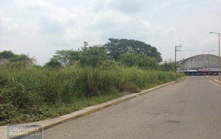 Foto de terreno comercial en renta en  110, cárdenas centro, cárdenas, tabasco, 1944116 No. 06