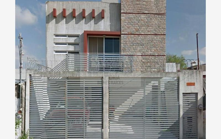 Foto de casa en venta en  110, carrizal, centro, tabasco, 1611562 No. 01
