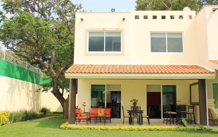Foto de casa en venta en  110, centro jiutepec, jiutepec, morelos, 391899 No. 01