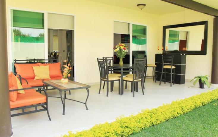 Foto de casa en venta en  110, centro jiutepec, jiutepec, morelos, 391899 No. 02
