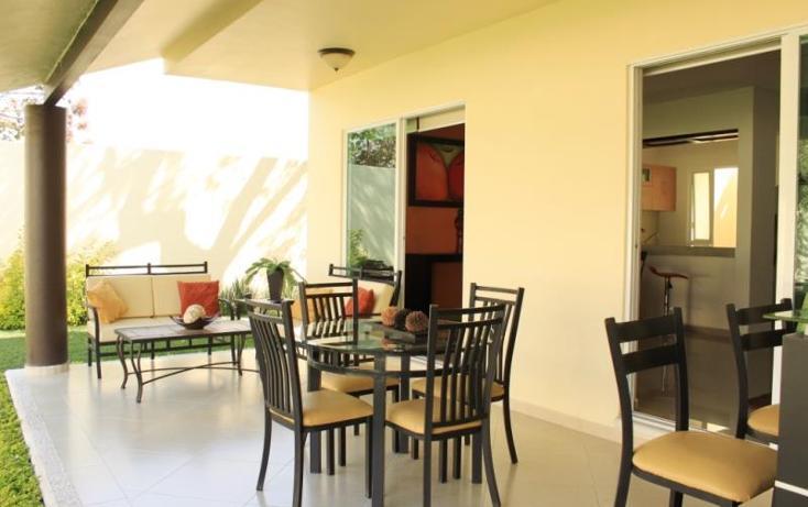Foto de casa en venta en  110, centro jiutepec, jiutepec, morelos, 391899 No. 03