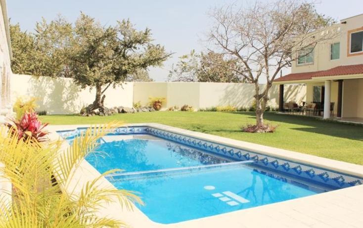 Foto de casa en venta en  110, centro jiutepec, jiutepec, morelos, 391899 No. 04