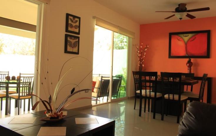 Foto de casa en venta en  110, centro jiutepec, jiutepec, morelos, 391899 No. 05