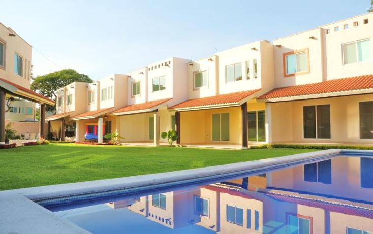 Foto de casa en venta en  110, centro jiutepec, jiutepec, morelos, 391899 No. 16