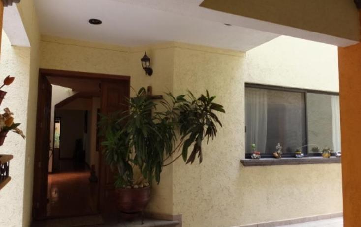 Foto de casa en venta en cerro colorado 110, colinas del cimatario, querétaro, querétaro, 2040376 No. 04