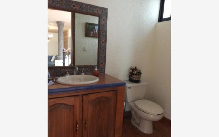 Foto de casa en venta en  110, colinas del cimatario, querétaro, querétaro, 2040376 No. 08