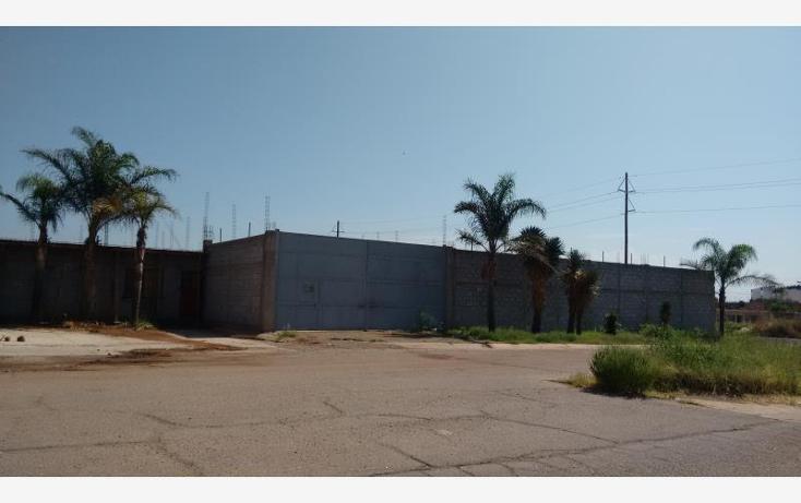 Foto de terreno comercial en renta en  110, industrial korian, durango, durango, 1159799 No. 01